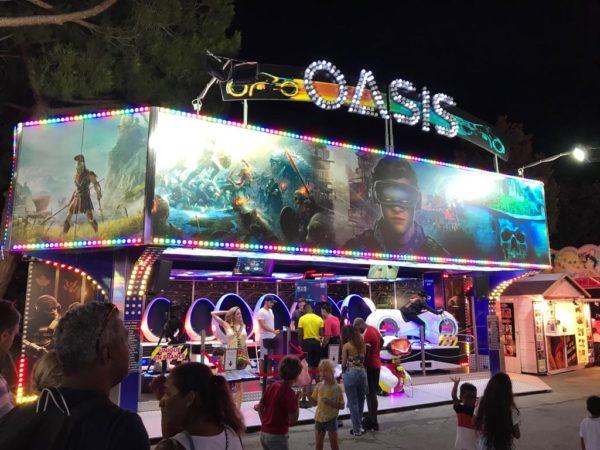 Oasis Simulateurs